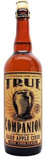 True Companion Hard Apple Cider 750ml